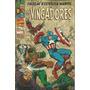 Panini Coleção Histórica Marvel Os Vingadores 6