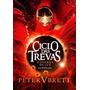 Livro A Guerra Da Luz Ciclo Das Trevas Volume 3 Darkside