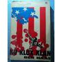 Livro ku Klux Klan:ben Haas:usado