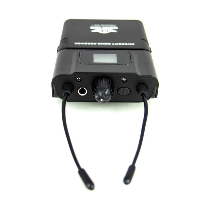 Monitor Sem Fio General Audio Premium Ier-1