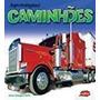 Livro Supermáquinas. Caminhões Jean Coppendale