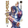 Mangá Hokuto No Ken Nº 3
