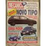 Antiga Revista Oficina Mecânica Corsa Pickup Nº 3610