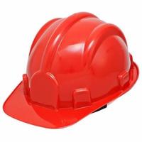 Capacete Romizeta Vermelho-Pro Safety