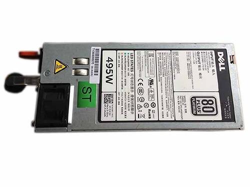 Fonte Dell Poweredge T320 T420 T620 R620 R720 D495e 495w