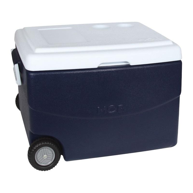 Caixa Térmica Glacial 70 Litros - Mor