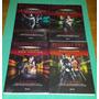 Resident Evil 4 Volumes S D Perry Livros Novos