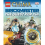 Legends Of Chima Brickmaster The Quest For Chi Dk Dorl