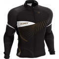 Camisa Ciclismo Mtb Ert Manga Longa Nova Tuor Gold