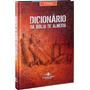 10 Dicionários Bíblico Completo De Almeida 2@ Edição