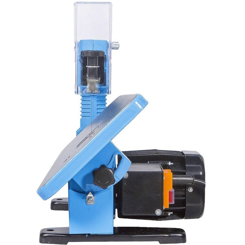 Serra Tico-Tico para Bancada 1/8 HP - G653BR - Gamma Ferramentas