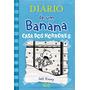 Diário De Um Banana 6 Casa Dos Horrores Capa Brochura