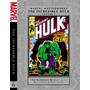 Marvel Masterworks Hulk Volume 06