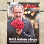 Revista Canal Extra 27.3.2016 Humberto Martins 55 Anos Galã
