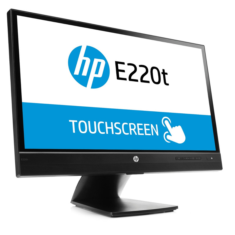 MONITOR 21,5POL TOUCH ELITEDISPLAY E220T HAS