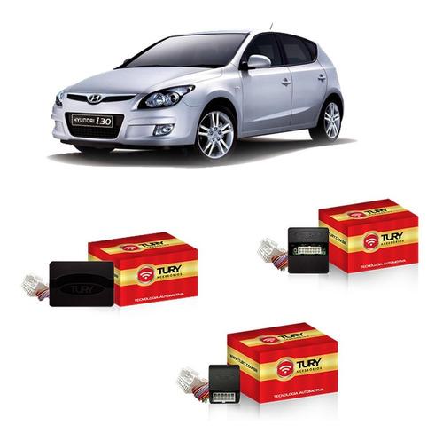 Kit Conforto Hyundai I30 Até 2012 Vidro + Retrovisor + Teto Original