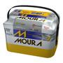 Bateria De Carro Moura 75ah 12v 75ld Jetta 300c 407 Cooper