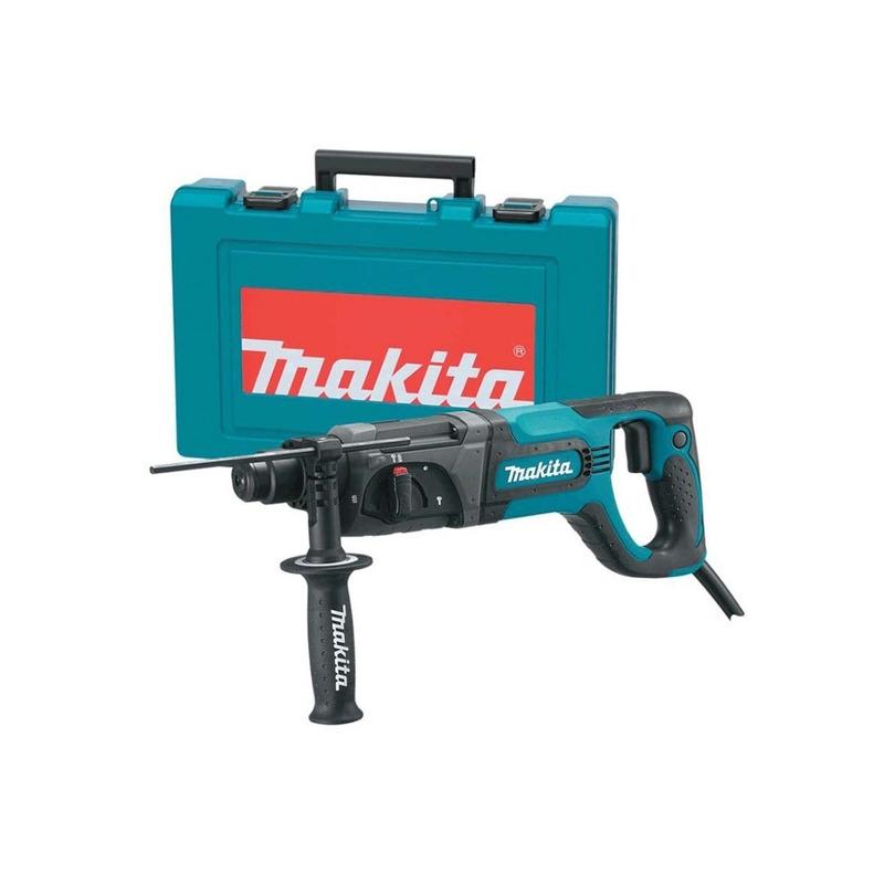 "Martelete Combinado Makita 24mm (15/16"") 220V"