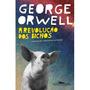 Livro A Revolução Dos Bichos George Orwell