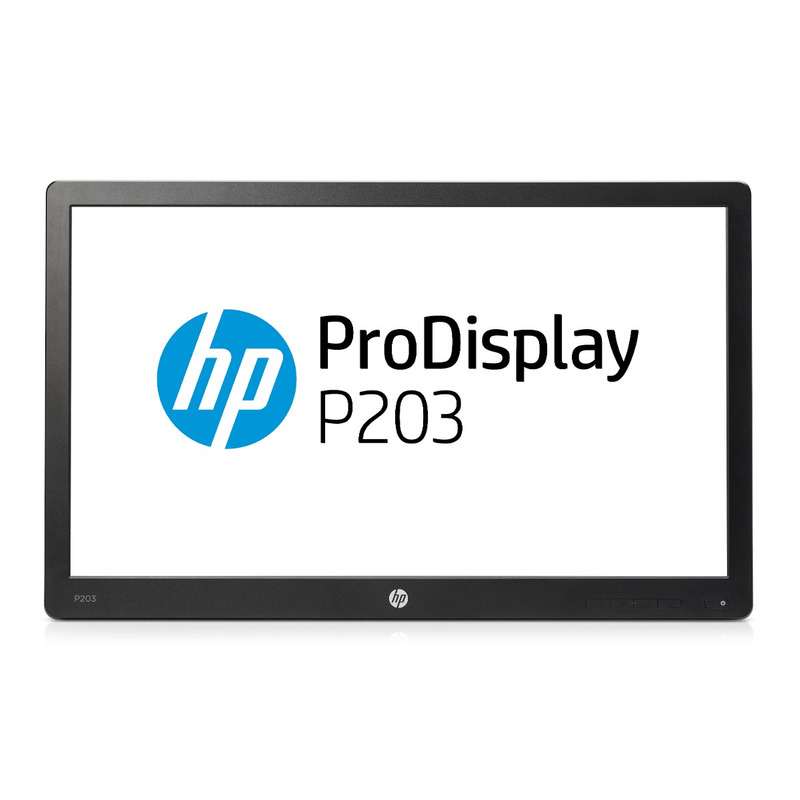 MONITOR 20POL PRODISPLAY P203 LCD