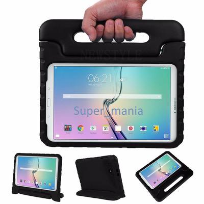425997680 Capa Samsung Galaxy Tab E 9.6 T560 T561 Antishock + Pelicula ...
