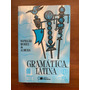 Gramática Latina Napoleão Mendes De Almeida