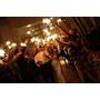 100 Sparkle Casamento 60 Cm Velas Brilhantes 3 Min