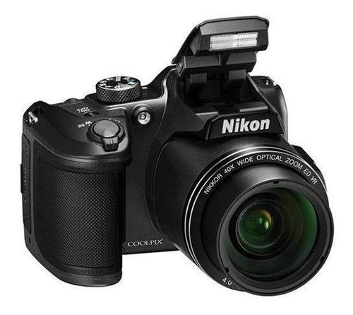 Maquina Fotográfica Digital B600, P/blogueira, Leia Anuncio Original