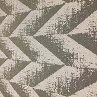Tecido para estofado Jacquard pirâmide  Linen 45