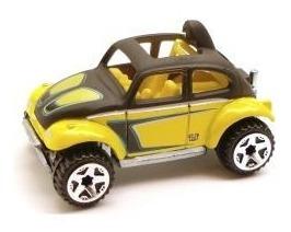 Hot Wheels T-hunt De 2010, Baja Beetle Original
