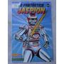 Hq O Fantástico Jaspion Nº 5 Incluiu Changeman Ebal 1990