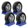 4 Pneus Aro 16 205/55 Goodyear Idea Linea Stilo Focus Bravo