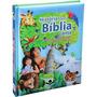 Bíblia Infantil Ilustrada | Historias Para Crianças | Sbb