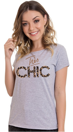 Kit 10 T-shirts Blusas Feminina Roupas Atacado Revenda Original
