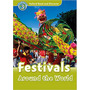 Festivals Around The World Oxford Read And Discover 3 Au