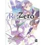 Re:zero Começando Uma Vida Em Outro Mundo Vol. 1
