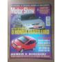Revista Motor Show 173 Picape Courier Corolla Peugeot N031