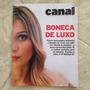 Revista Canal Extra 20/03/2011 677 Flávia Alessandra Atriz