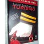 Análise Estrutural Do Turismo (sebo Amigo)