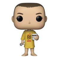 Eleven Burger T-Shirt Pop Funko #718 - Stranger Things - Netflix