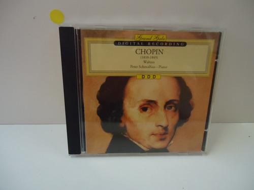 Cd Chopin - Grand Gala - By Trekus Vintage Original