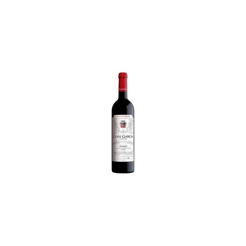 Vinho Fino Tinto 750ml - Casal Garcia