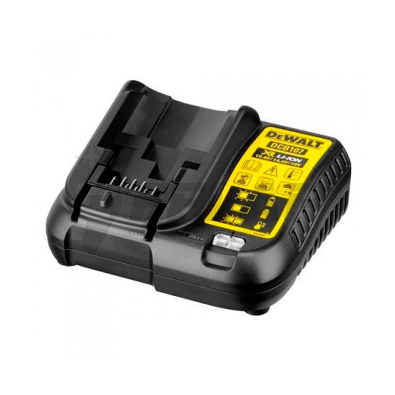 Carregador de Baterias Dewalt 12V a 20V - 110V