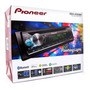 Toca Cd Pioneer Deh x500br Bluetooth Mixtrax Karaoke Usb