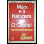 Marx E A Natureza Em O Capital Rodrigo A. De Paiva Duarte