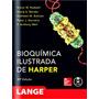 Bioquímica Ilustrada De Harper 30ª Edição