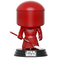 Praetorian Guard Pop Funko - Os Últimos Jedi - Star Wars