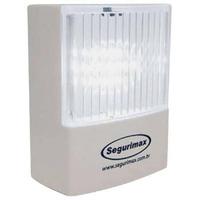 Iluminação de Emergência LED 50 Lumens Segurimax