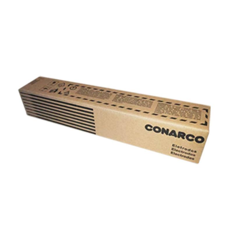 ELETRODO ACO CARB 46 E6013 4.00 ESAB/CONARCO 5KG COMPRE 1 LEVE 2