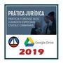 Prática Em Direito Proc. Juizados Especiais Cíveis 2019 E 18